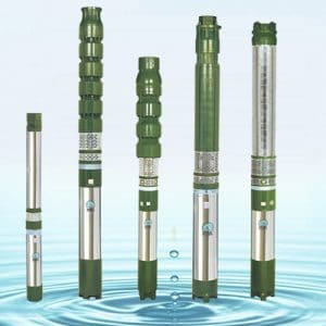 Submersible Pump Sets Manufacturer