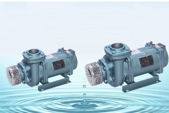 Three Phase Open well Submersible Pump