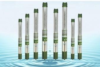 V3 Submersible Pumps Sets Gujarat