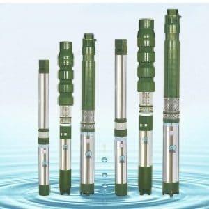 V4 Submersible Pumps Sets Manufacturer