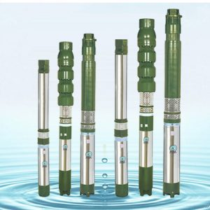 V4 Submersible Pump Sets Manufacturer