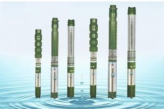 V6 Submersible Pump Sets