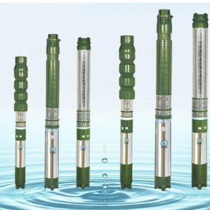 V6 Submersible Pump Sets Manufacturer