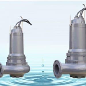 Centrifugal Submersible Pumps Manufacturer