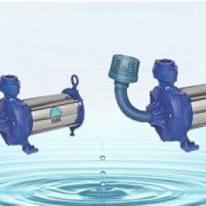 monoset openwell pump india