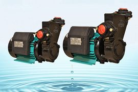 self priming pump sets exporter