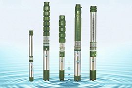 submersible pump sets supplier, Open well Submersible Pump Sets in gujarat