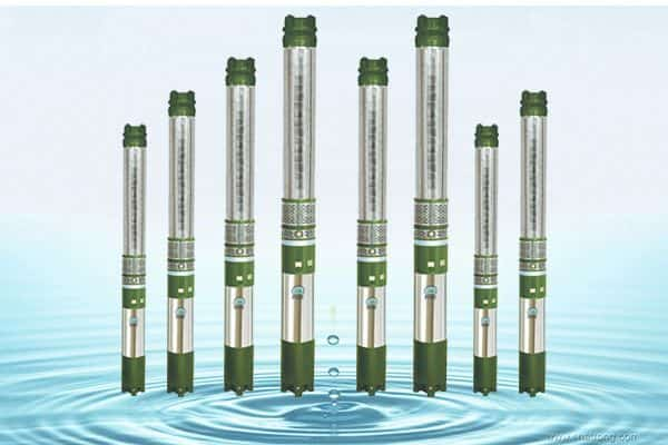v3-submersible pump sets manufacturer